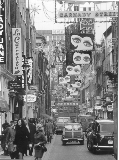 892d39d6fc9bca Carnaby Street 1967 - Christmas b.jpg . Click on the picture to enlarge