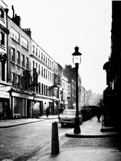 26-28 Dean Street 1964.jpg  