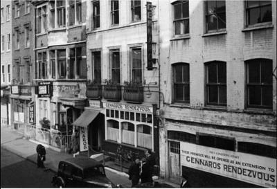 44 Dean Street 1947 - Gennaro's Rendezvous.jpg