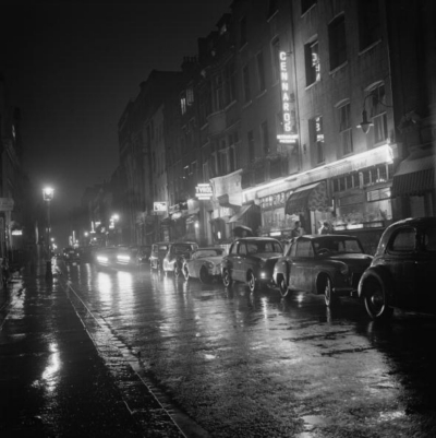 45 Dean Street 1955 August - Gennaro's Rendezvous.jpg