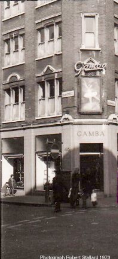 46 Dean Street 1973 - Gamba.jpg