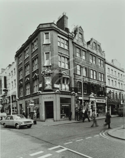 46 Dean Street 1976 - Gamba.jpg