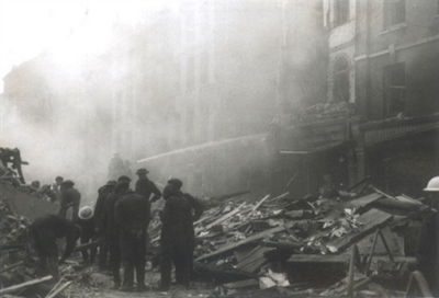 59-60 Dean Street and Old Compton Street 1941 May 10-11.jpg