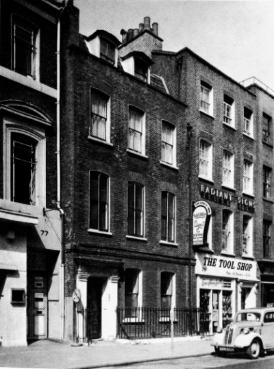 78-79 Dean Street 1964.jpg    