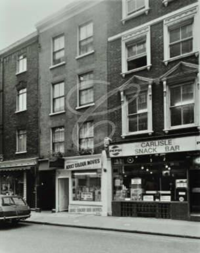 93-95 Dean Street 1976.jpg