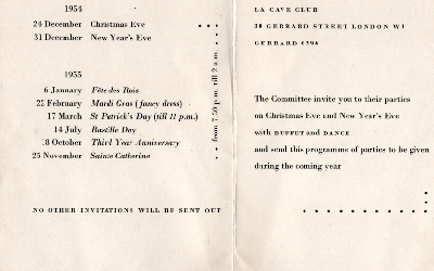 30 Gerrard Street 1954 - La Cave invitation.jpg