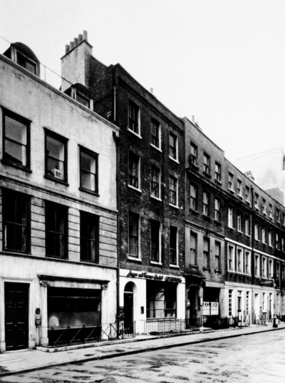 36-41 Gerrard Street 1958.jpg