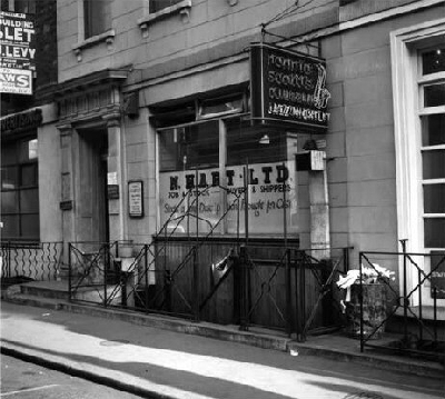 39 Gerrard Street 1959 October 31 -  Ronnie Scotts.jpg
