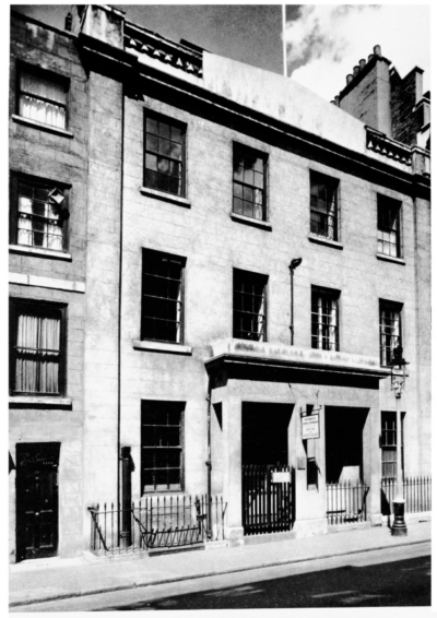 9 Gerrard Street 1958.jpg