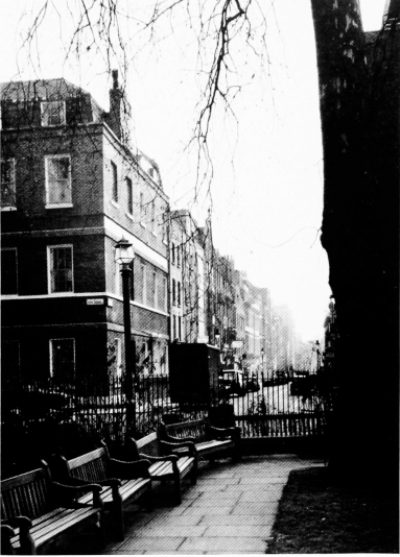 1 Greek Street 1965 - View looking south from Soho Square.jpg