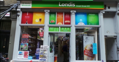 21 Greek Street 2015 - M Marks Londis.jpg
