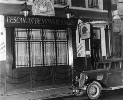 48 Greek Street 1957 - Restaurant l'Escargot.jpg