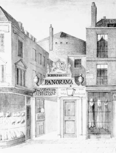 16 Leicester Square 1792.jpg