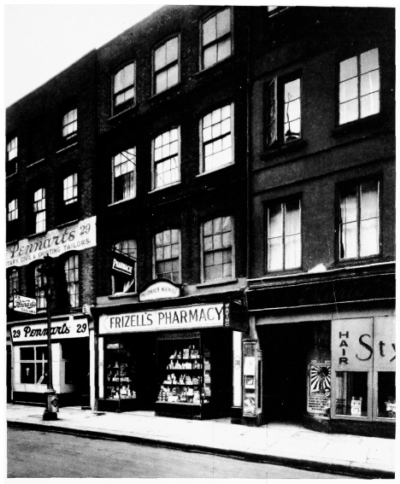29-33 Old Compton Street 1943.jpg