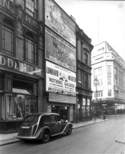 201-203 Wardour Street 1914.jpg