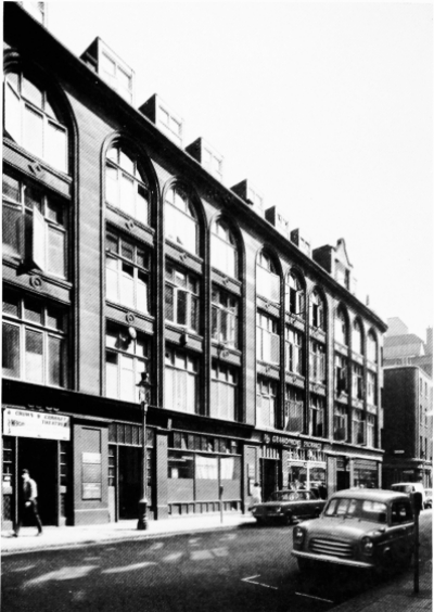 76-88 Wardour Street 1964 - 1906-8.jpg