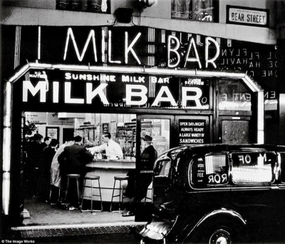 Bear Street 1936 - Sunshine Milk Bar.jpg